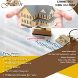 FALCON FINANCIAL SERVICES PTY LTD | Home and Land Package Parramatta