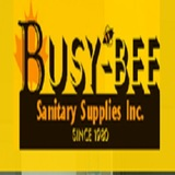Busy-Bee Cleaning Supplies, Edmonton