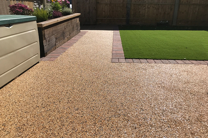 Profile Photos of Perfect Resin Bound Driveways Stevenage - Photo 3 of 3