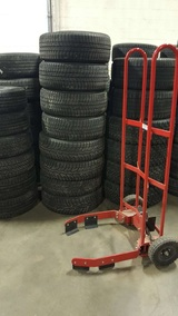 Profile Photos of Nothing But Tires