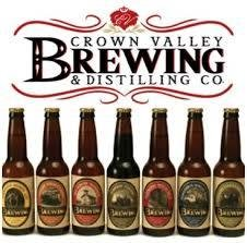 Crown Valley Brewing and Distilling