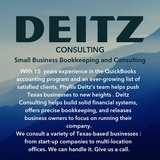 Profile Photos of Deitz Consulting