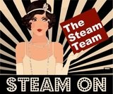 Steam Team Restoration