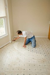 Collierville Flooring Installation, Collierville