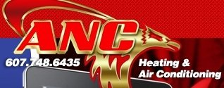 ANC Heating & Air Conditioning