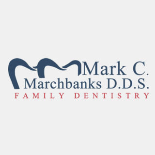 Mark C. Marchbanks, D.D.S.