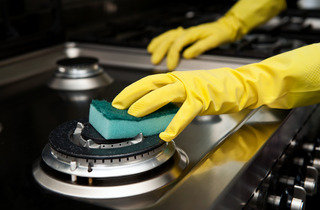 London Oven Cleaners