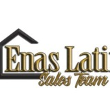 Enas Latif Sales Team