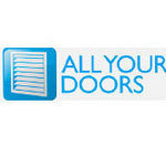 All your doors