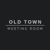 The Old Town Meeting Room