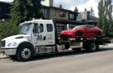 New Album of A1 Towing Los Angeles