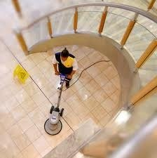 Hard Floor Cleaning Brentwood
