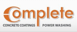 Complete Concrete Coatings