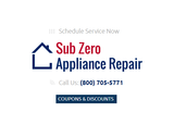 New Album of Sub Zero Appliance Repair