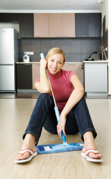Profile Photos of Vauxhall Carpet Cleaners