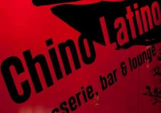 Chino Latino Bar & Restaurant London
