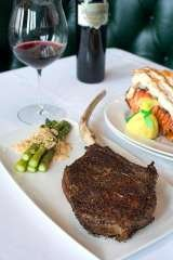 Del Frisco's Double Eagle Steakhouse Fort Worth, Fort Worth