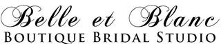 Belle et Blanc Boutique Bridal Studio