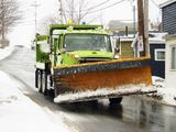 Rochester NY Snow Plowing, Rochester