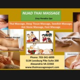 Nuad Thai Massage & Envy Paradise Spa