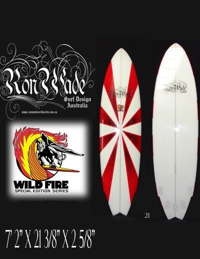 New Album of Ron Wade Surfboards 23 Bassett Street East - Photo 4 of 5
