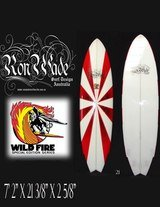 Ron Wade Surfboards 23 Bassett Street East