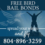 Free Bird Bail Bonds, South Chesterfield