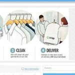 Crisp Cleaners Dry Cleaning & Laundry Services in London