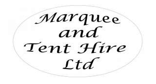 Marquee and Tent Hire Ltd