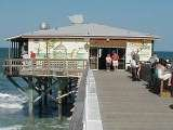 Crabby Joe's Deck & Grill - FL 3701 South Atlantic Avenue