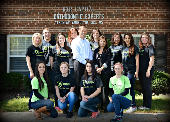 Our Team Photo Orthodontic Experts West of Orthodontic Experts West 4709 N Harlem Ave - Photo 8 of 9