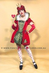 Profile Photos of Fancy Dress Costumes