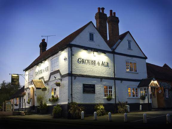  Profile Photos of Grouse and Ale High Street - Photo 19 of 20