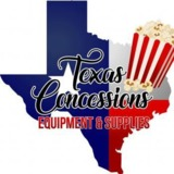 Texas Concessions and Supplies