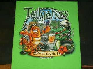 Tailgaters Sports Bar and Grill - FL