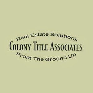 Colony Title Group, Ltd