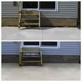 Profile Photos of A-1 Concrete Leveling Louisville