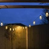 Festoon Light Suite 4, Astley Lodge 2 Queens Road