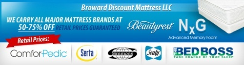 Profile Photos of Broward Discount Mattress 1925 Banks Rd - Photo 1 of 1