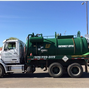Profile Photos of Southwest Septic Service 48468 Road G.3 - Photo 1 of 4