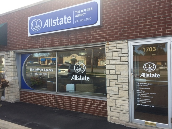 Profile Photos of Angela Jeffries: Allstate Insurance 1703 Ogden Ave - Photo 2 of 2