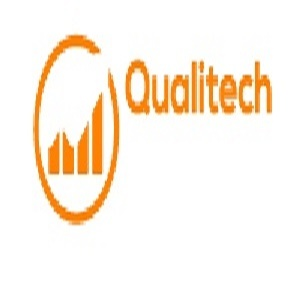 Profile Photos of Qualitech Solutions, Inc. 11301 Carmel Commons Blvd. Suite 310 - Photo 1 of 1