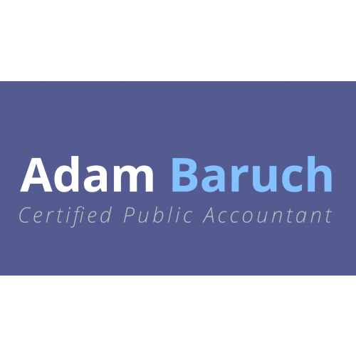 Profile Photos of Adam Baruch, CPA 747 3rd Ave, 2nd Floor - Photo 1 of 1
