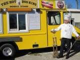 the Hot Dog King of Austin 700 Red River