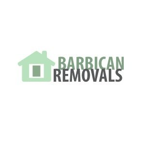 Barbican Removals