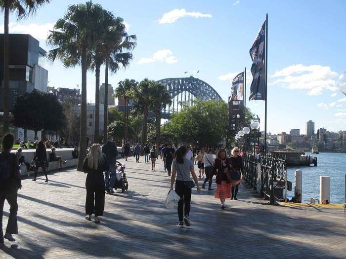 Profile Photos of Sydney Walking Tours 17/10 Chilvers Road - Photo 2 of 6