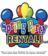 Photo gellery of Spring Party Rentals, LLC