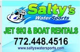 New Album of Salty's Water Sports & Boat Rental