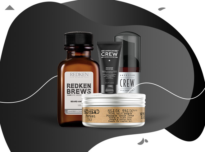 Buy Men Hair Care, Face Care, Skin Care, Beard care and Grooming Products in UAE. New Album of Zoja Office #1 A Block, Free Zone, 96605 - Photo 4 of 5