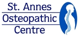 St Anne's Osteopathic Centre 193 St David's Road North
